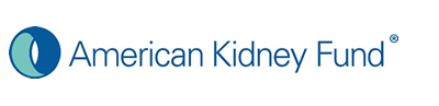 Kidney Fund logo