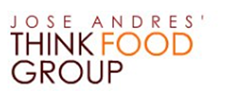 Think Food Group logo